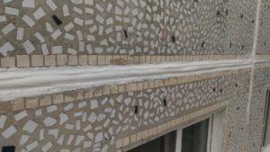 Ремонт и утепление швов в Улан-Удэ. Герметизация межпанельных швов